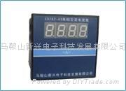 XD262數字單相電流表
