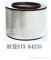 厂家欧曼2850滤芯