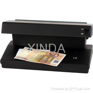 Money Detector 2
