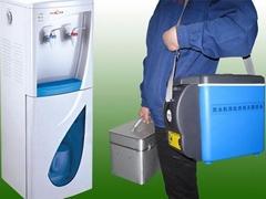 飲水機清洗機設備