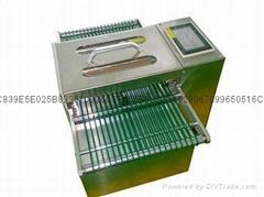 商標靜電粘塵機