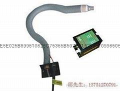 流水线工作台专用感应式除静电离子风蛇