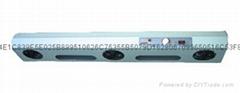 導光板大型液晶屏專用懸挂式除靜電離子風機
