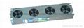导光板大型液晶屏专用悬挂式除静电离子风机 2