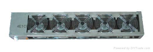 导光板大型液晶屏专用悬挂式除静电离子风机 3