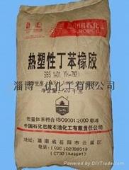 弹性体热塑性丁苯橡胶SBS79