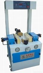 供应电脑型液压周边压合机