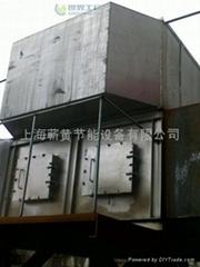 热管余热回收装置