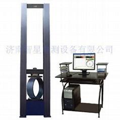 微機控制環剛度試驗機