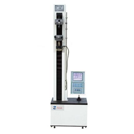 液晶屏显电子拉力试验机 1