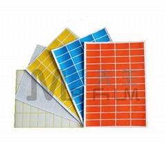 A4 Sheet Glass Waterproof Label