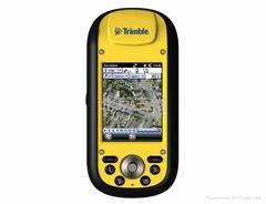 天寶GEO 5T手持GPS數據採集器