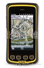 天寶JUNO 5D手持GPS數據採集器