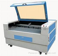 燙鑽模板激光切割機