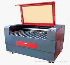 紙箱印刷橡膠板激光雕刻機