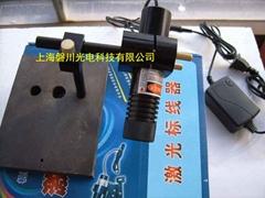 红外线桥切机专用红外线射灯激光标线器