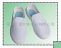 esd pvc shoe