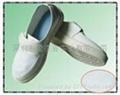 antistatic mesh shoe 2