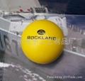 Bouncing ball/PU ball