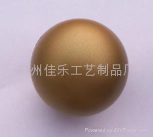 PU減壓球 3