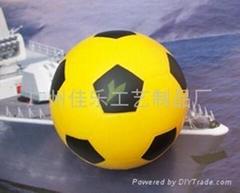 PU壓力球