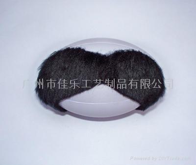 鬍子/鬍鬚 狂歡節玩具/腮鬍子 3