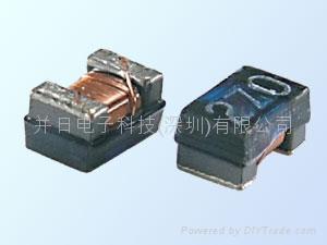 鐵氧體繞線電感 1
