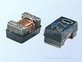 鐵氧體繞線電感