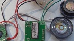 電子發光玩具電路板PCBA生產及加工