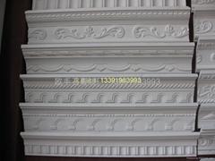 北京太平洋石膏线