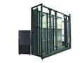 建築外窗氣密水密性能檢測儀 1