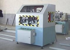 大連斷橋鋁型材生產線