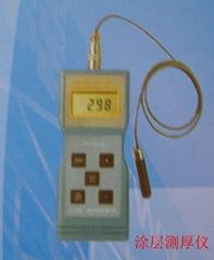 山东铝型材氧化膜测厚仪