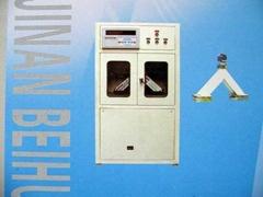 塑钢门窗角强度测试仪