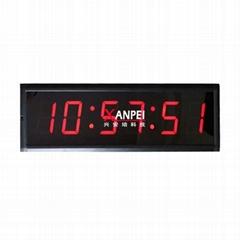NTP网络时钟 NTP同步电子钟
