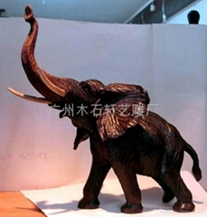 廣州市木石軒藝雕廠