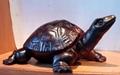 紅木雕烏龜