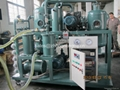 Double Stage Vacuum Insulating Oil