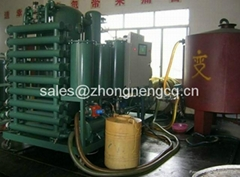 Luxury Insulating Oil Purifier ZYD-150