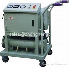 Sell Diesel Oil, Gasoline Oil and Fuel Oil Purifier, Oil Filter, Oil Recycling