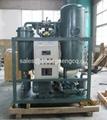 Automatic Turbine Oil Purifier, Oil