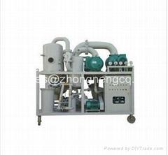 De-energize Transformer Oil Purifier,Oil Filtration,Improve Break-down Voltage