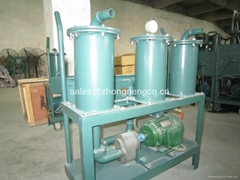 Oiling Machine-Portable Oil Purifier