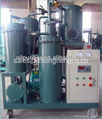 ZYB Insulation Oil Purifier/ Tranformer Oil Regeneration