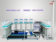 GMCS-Ⅳ型体质测试仪器