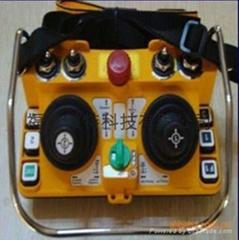 禹鼎工业无线遥控系统