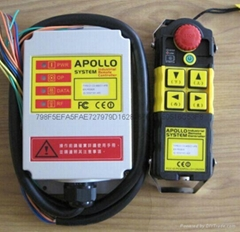 厦门工业无线遥控器