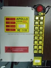 遙控開關,遙控開關按鈕盒,遙控按鈕盒,遙控手柄盒