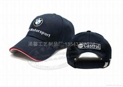 高爾夫帽子