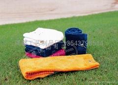 高尔夫毛巾